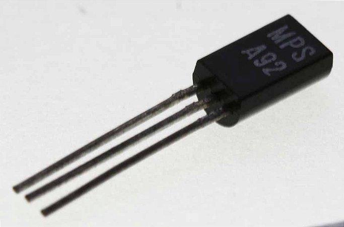 Transistor MPSA92 PNP