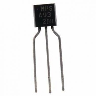 Transistor MPSA93 PNP