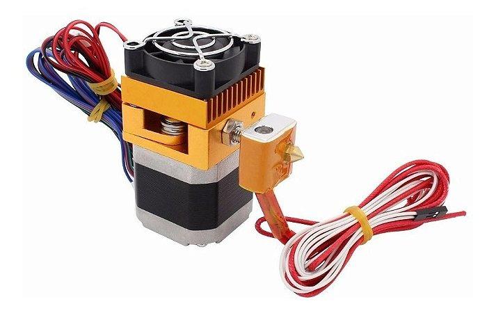 Kit Extrusora Completa MK8 E3D
