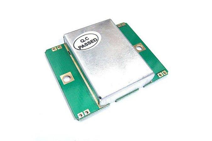 Sensor de Movimento por Microondas - Módulo Doppler HB100