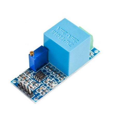 Sensor de Tensão AC ZMPT101b
