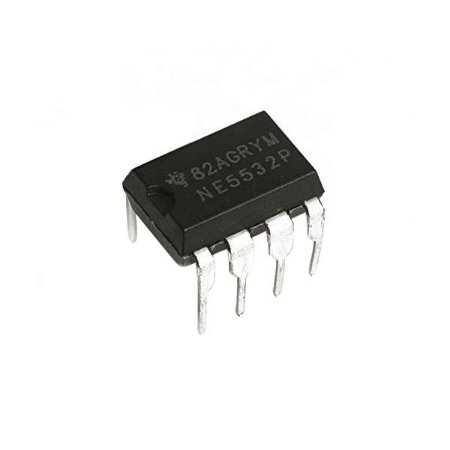 Amplificador Operacional NE5532