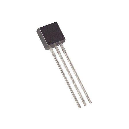 Transistor BC 107