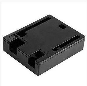 Case Arduino UNO Plástico Preto