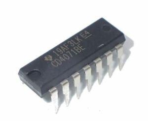 CI CD4071 - Porta OR
