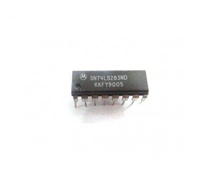 CI 74LS283 - Somador