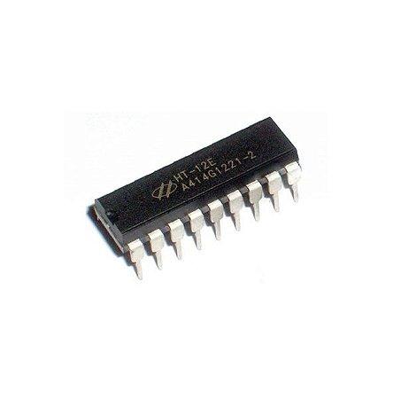 CI HT12E Encoder DIP 18