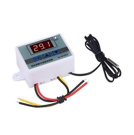 Controlador De Temperatura Digital XH-W3002