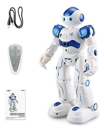JJRC R2 CADY WIDA (Azul)