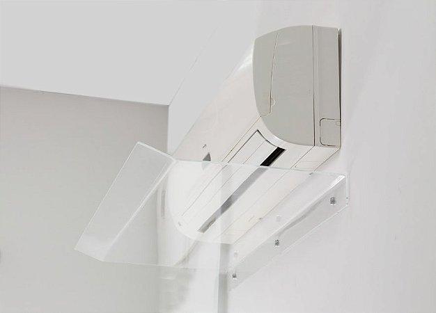 Direcionador Ar Condicionado Split - 100cm
