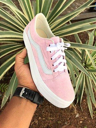 vans rosa