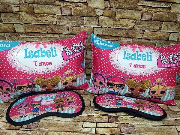 Almofadas Personalizadas 20 x 30 cm