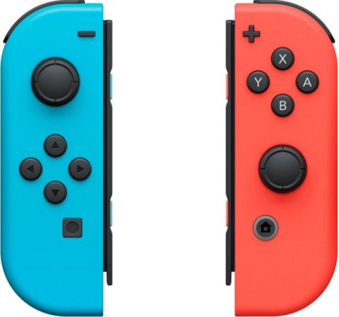 Nintendo Switch Joy Con L/R
