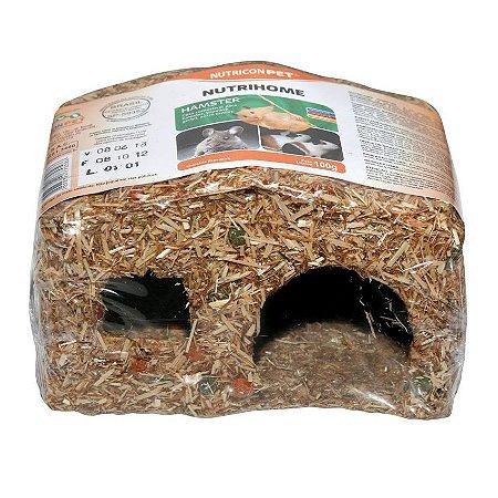 Nutrihome Hamster Casinha comestível 85g
