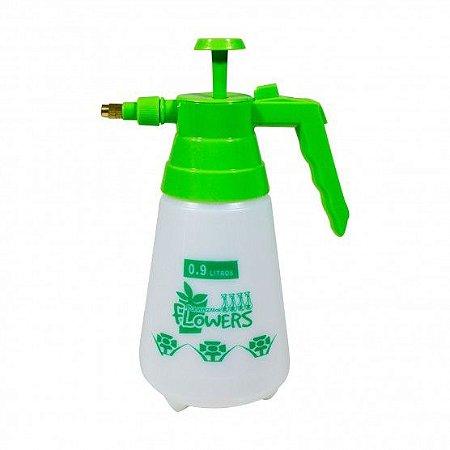 Pulverizador a pressão Flowers - 900ml
