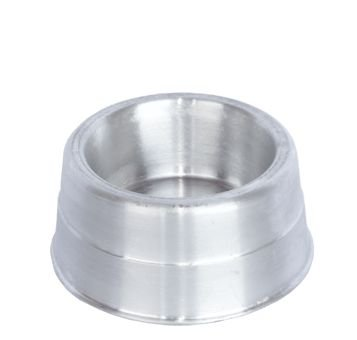 Comedouro/Bebedouro Alumínio Pesado - PP
