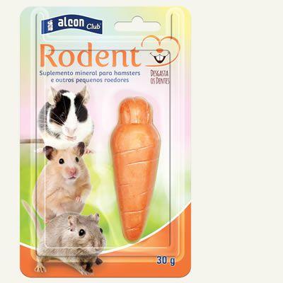 Alcon Rodent