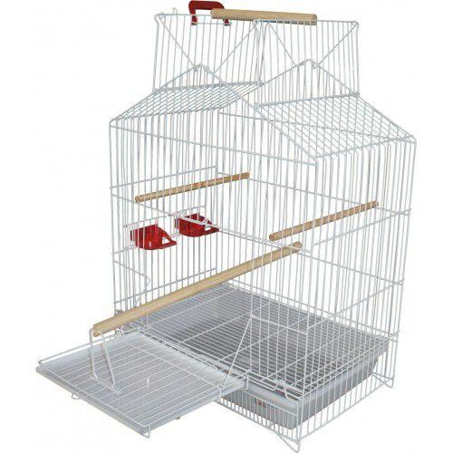 Gaiola Bragança Triplex para Aves