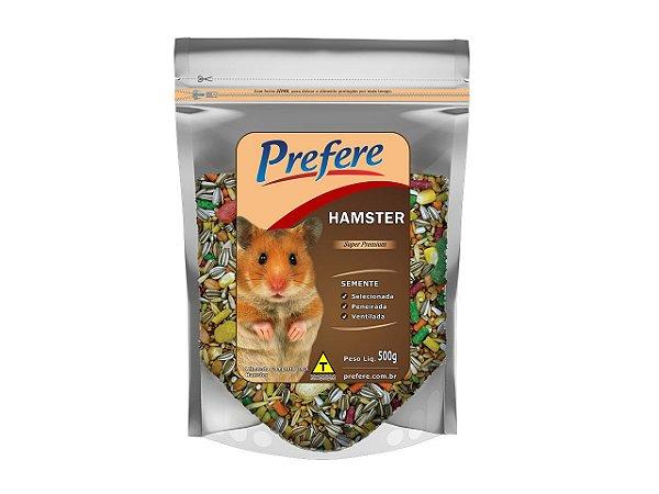 Ração Prefere Hamster