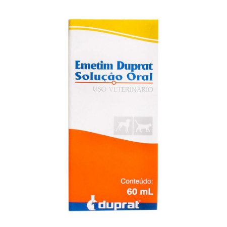 Emetim Oral Duprat 60ml