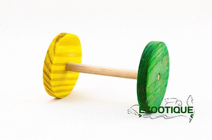 Levantachila - Brinquedo para roer