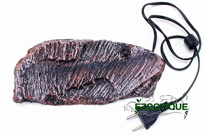 Pedra aquecida para répteis - 5w - 110v