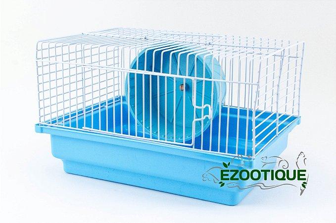 Transporte para hamster e pequenos mamíferos