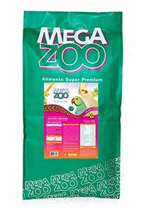 CALOPSITAS REPRODUÇÃO REGULAR BITS Megazoo - MR 20- 12kg