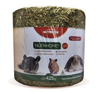 Nutrihome - GG