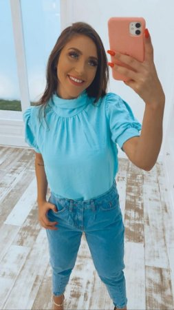 BLUSA LUCY