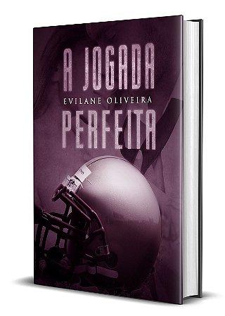 A Jogada Perfeita - Livro 01 da Série Touchdown