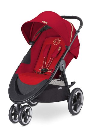 CYBEX Carry Cot M Stroller Hot and Spicy