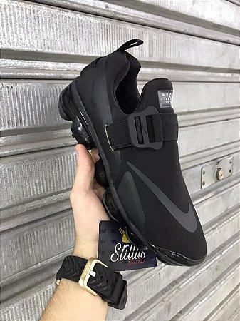 Tênis Nike Vapormax Plus 2.0 - Preto