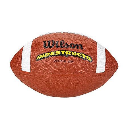 Bola Futebol Americano TN Oficial Wilson - WTF1511 - Importline Express 9cd962490d577