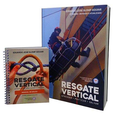 Livro Resgate Vertical 2a edição