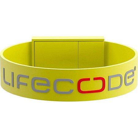 Bracelete Lifecode