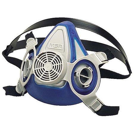 Respirador semi facial Advantage 200 LS MSA