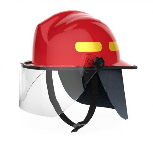 Capacete FireStop NFPA