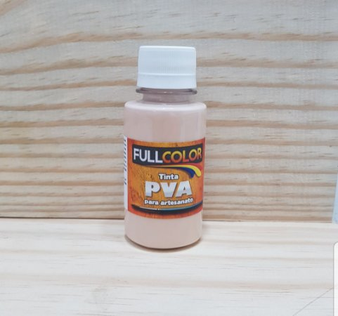 Tinta PVA Fullcolor Fosco 100ml Pele Rosto