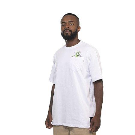 Camiseta Owl Good Trip - Branco