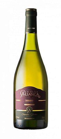 Vinho Branco Aliança Chardonnay 750mL