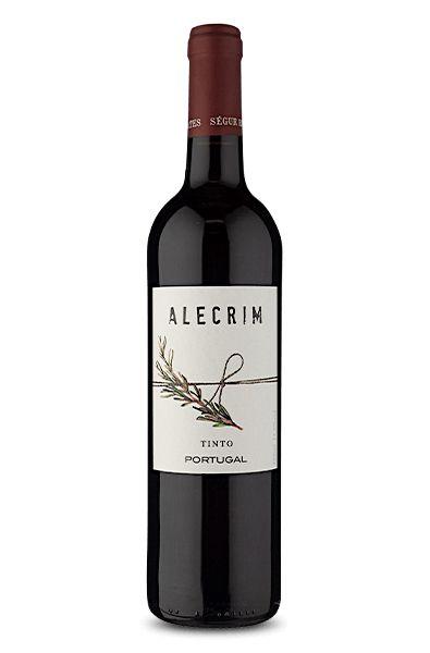 Vinho Tinto Alecrim Alentejo 750mL