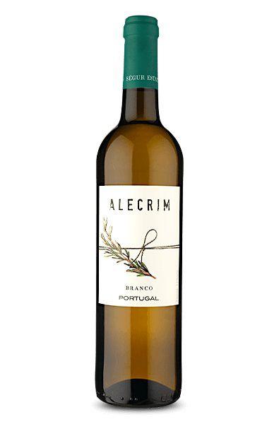 Vinho Branco Alecrim Alentejo 750mL