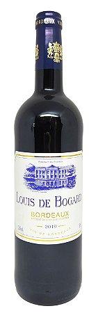 Vinho Tinto Louis de Bogard Bordeaux 750ml