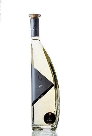 Vinho Branco Sauvignon Blanc Luiz Argenta 2018 750mL