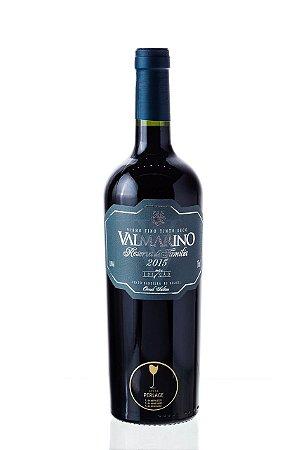 Vinho Tinto Reserva da Família Valmarino 2015 750ML