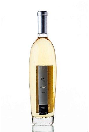 Vinho Branco Luiz Argenta La Jovem Viognier 2016 750mL