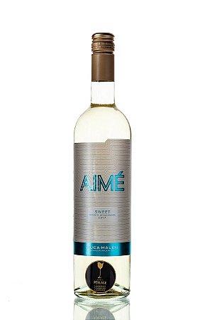 Vinho Branco Aimé Sweet Ruca Malen 750mL