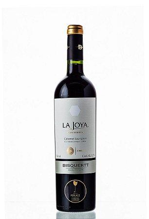 Vinho Tinto Cabernet Sauvignon Gran Reserva La Joya 2016 750mL