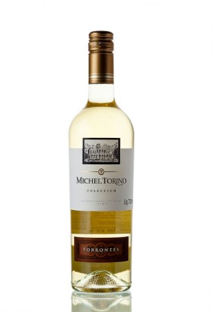 Vinho Branco Torrontes Michel Torino Coleccion 2016 750mL